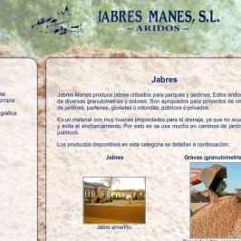Jabres Manes