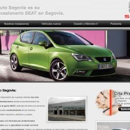 Noauto Seat Segovia